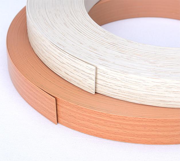 PVC木纹封边条