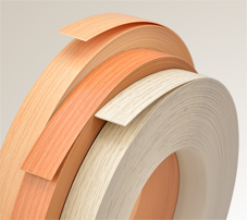 PVC系列 木纹 素色 高亮光 超哑光封边条